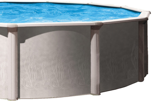 Trevi 186 Above Ground Swimming Pool Package