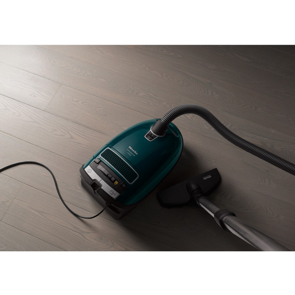 Miele Complete C3 PowerPlus Bagged Canister Vacuum