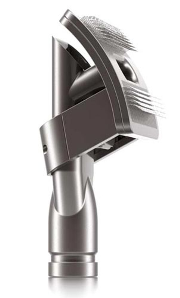 Dyson Groom tool for dogs.