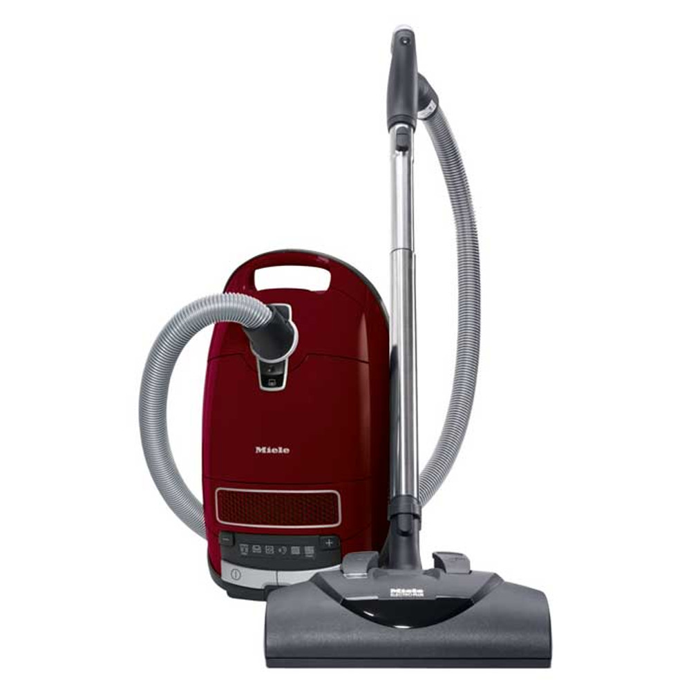 Buy miele complete c3 cat and dog canister vacuum from for Miele cat dog