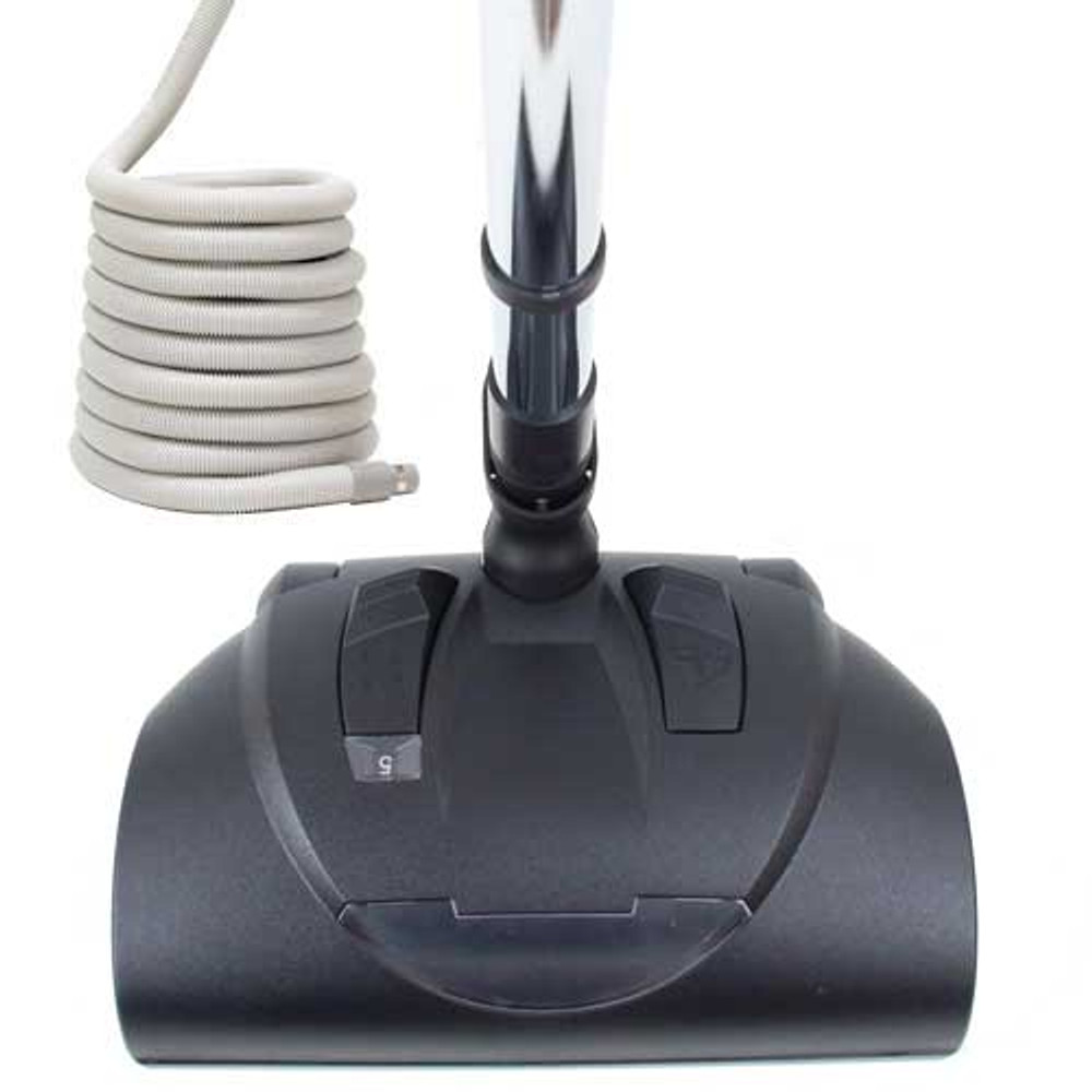 Premium Electric Power Nozzle Package