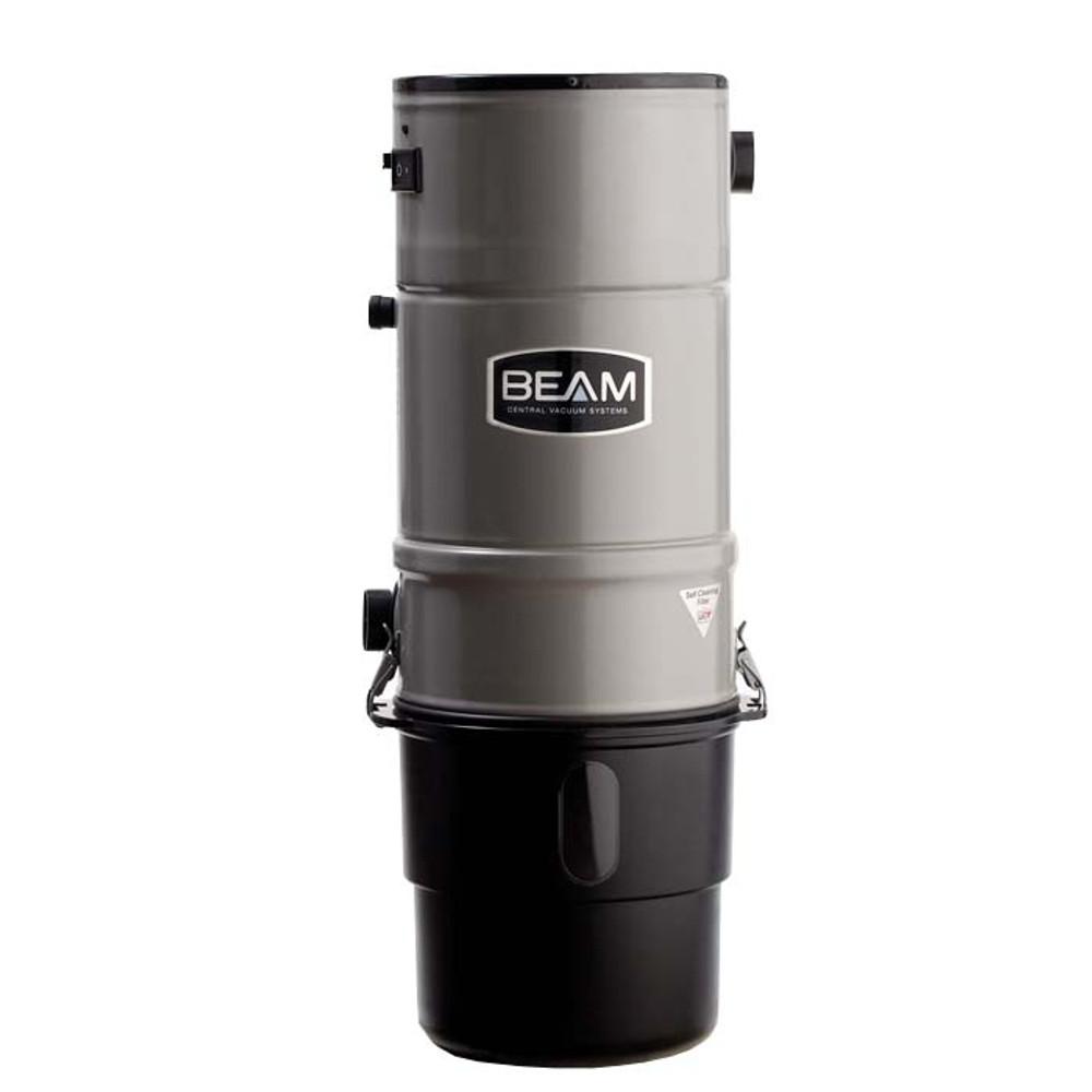 Beam 200A Central Vacuum