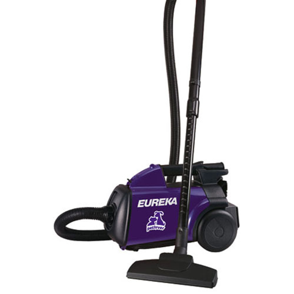 Eureka 3684F Pet Lovers Vacuum
