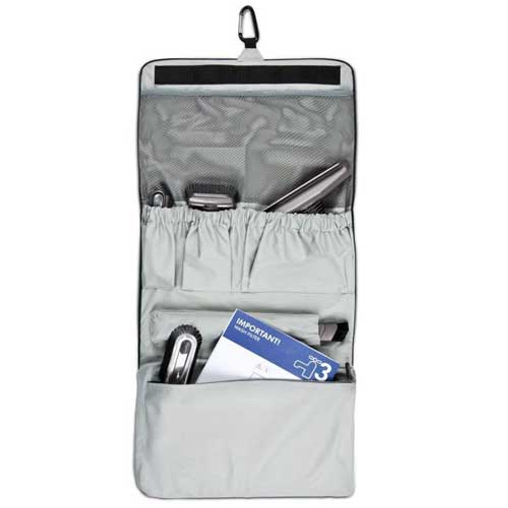 Heavy Duty Storage Bag for Attachments (tools not included)
