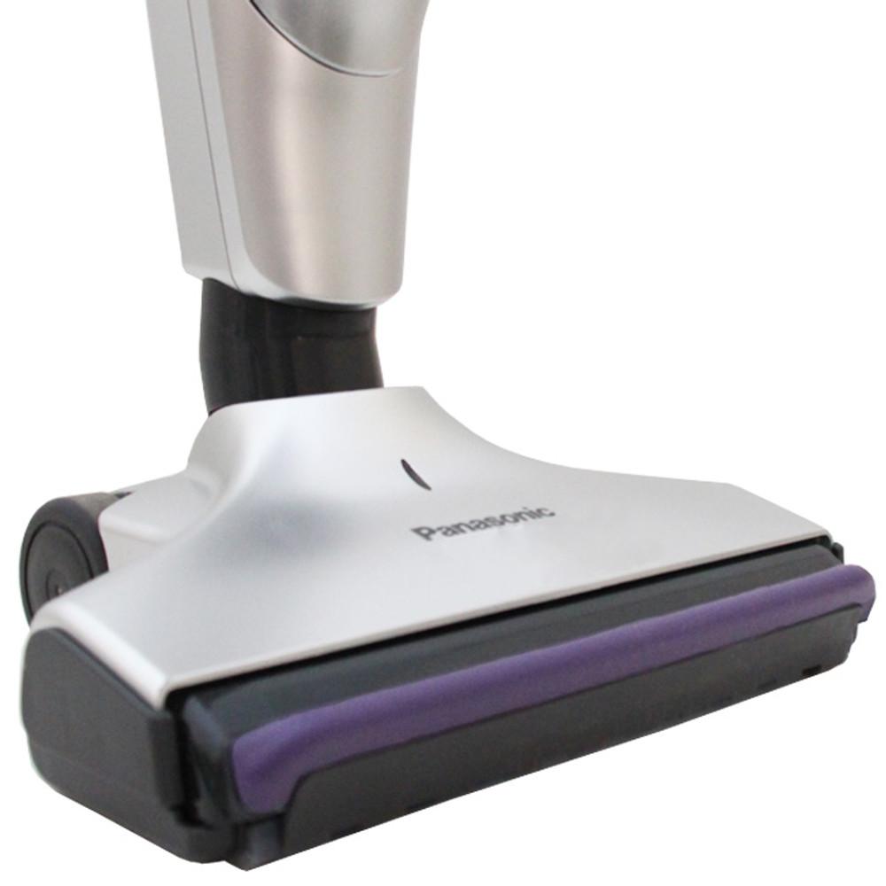 Panasonic MCBU100 Cordless 2-in-1 Stick Vacuum Cleaner