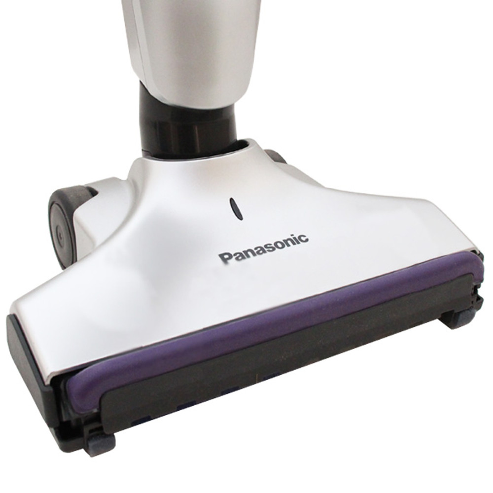 Panasonic MCBU100 Cordless 2-in-1 Stick Vacuum Cleaner