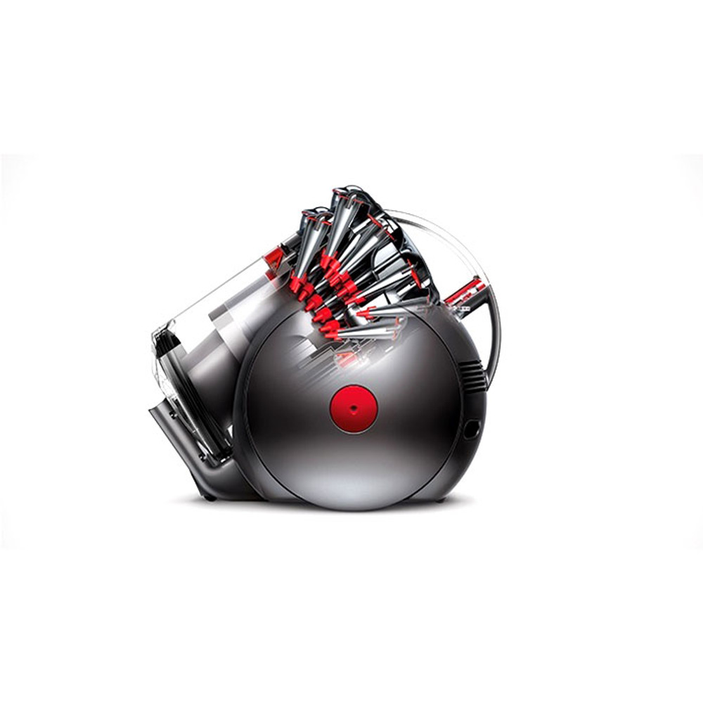 Dyson Big Ball Cyclone Cut Out