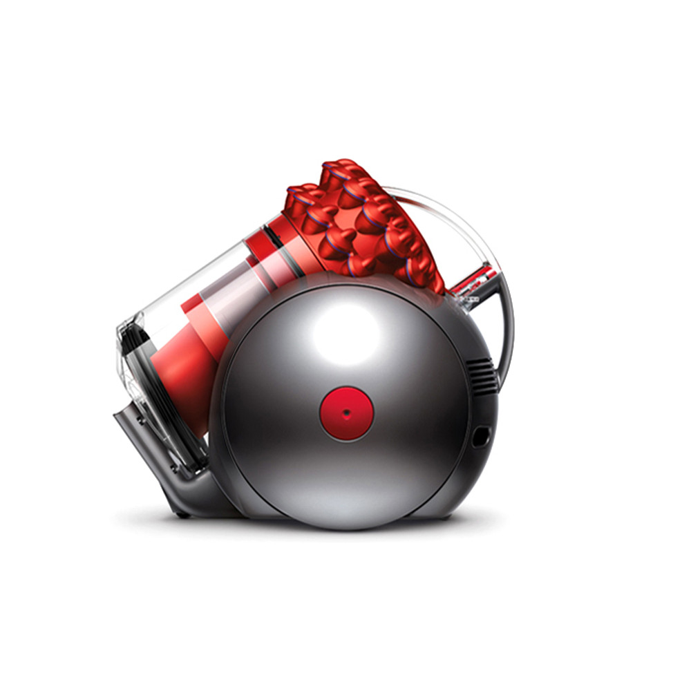 Dyson Cinetic Big Ball Multi Floor Side View