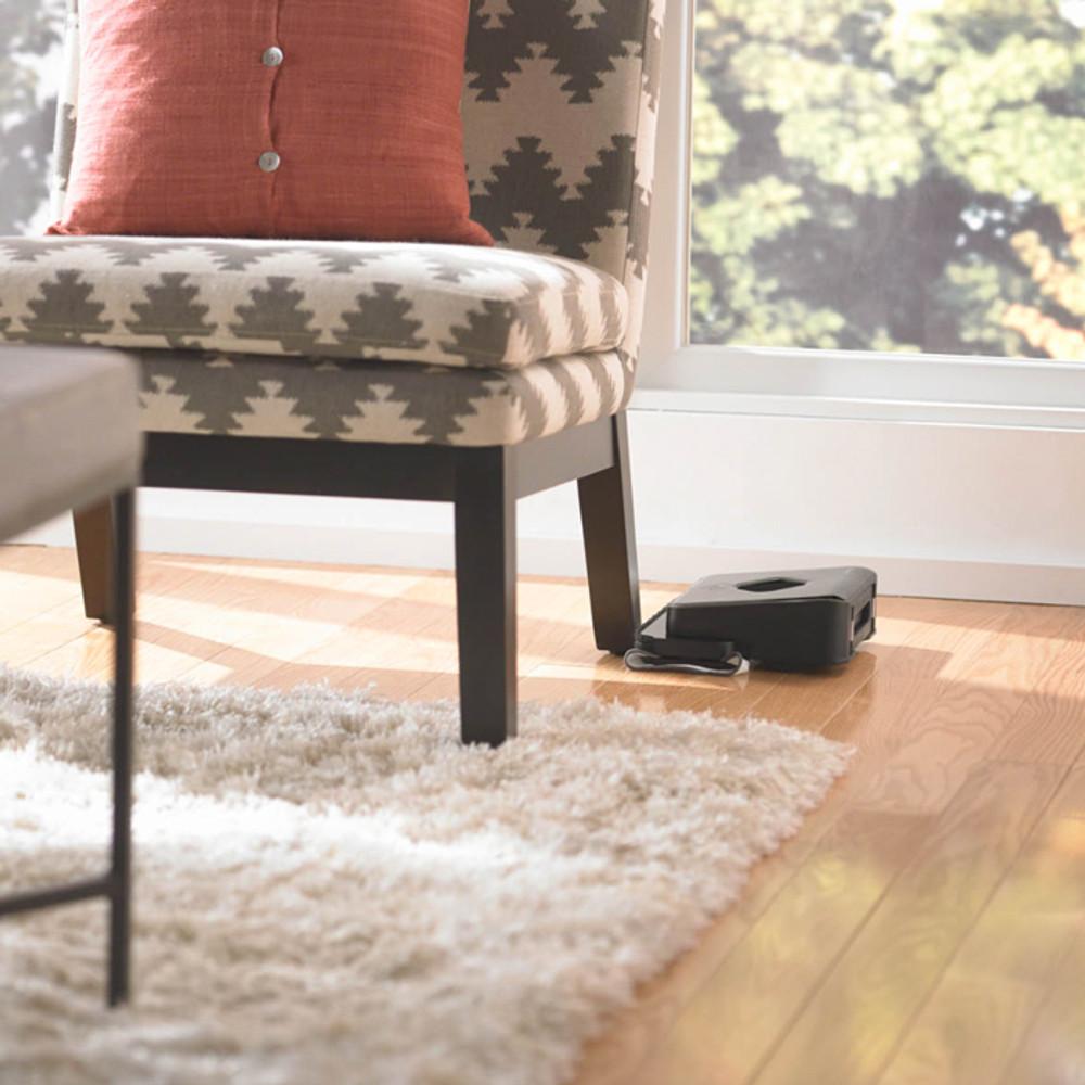 Braava 380 Floor Mop for dusting hardwood