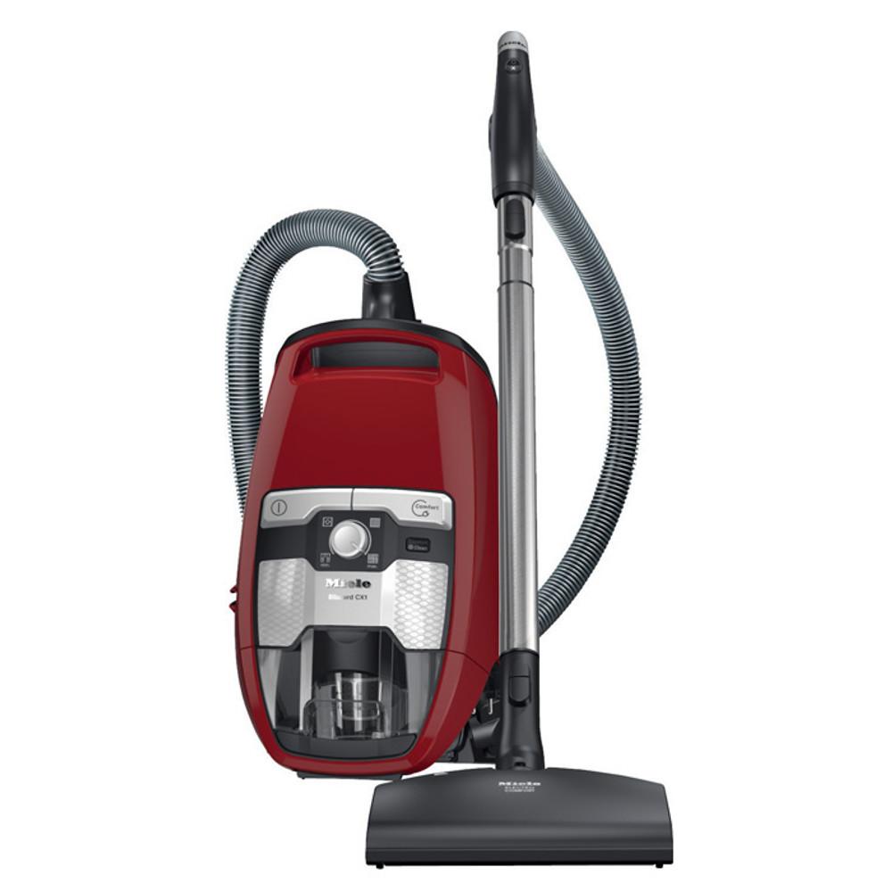 ... 2018 Miele Blizzard CX1 Bagless Vacuum ...
