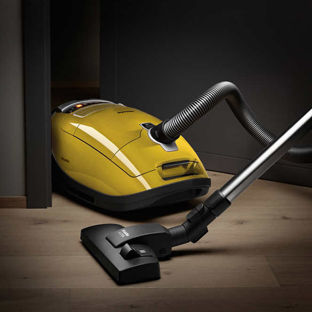 Miele Complete C3 Limited Edition STB205