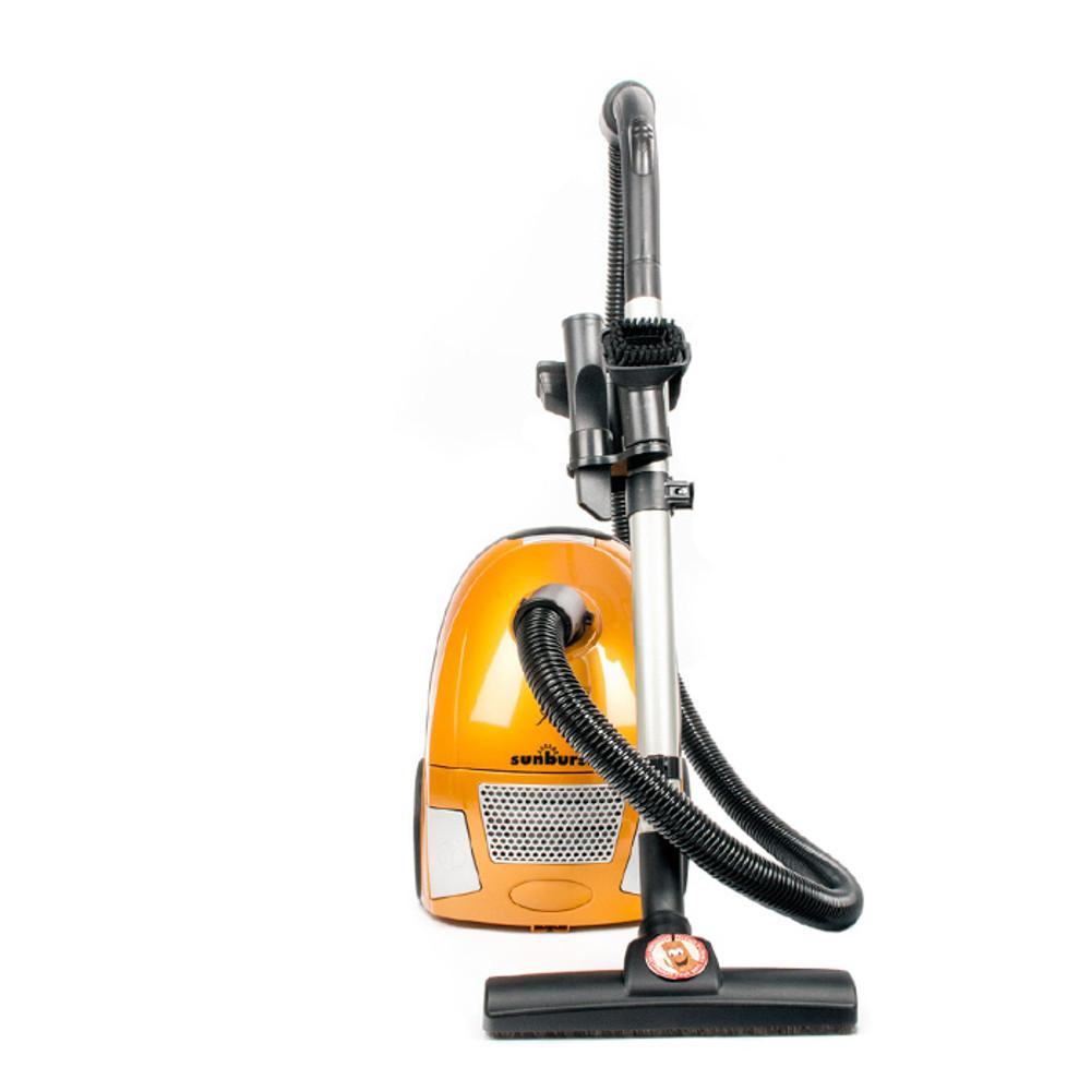 Riccar Sunburst Canister Vacuum Cleaner