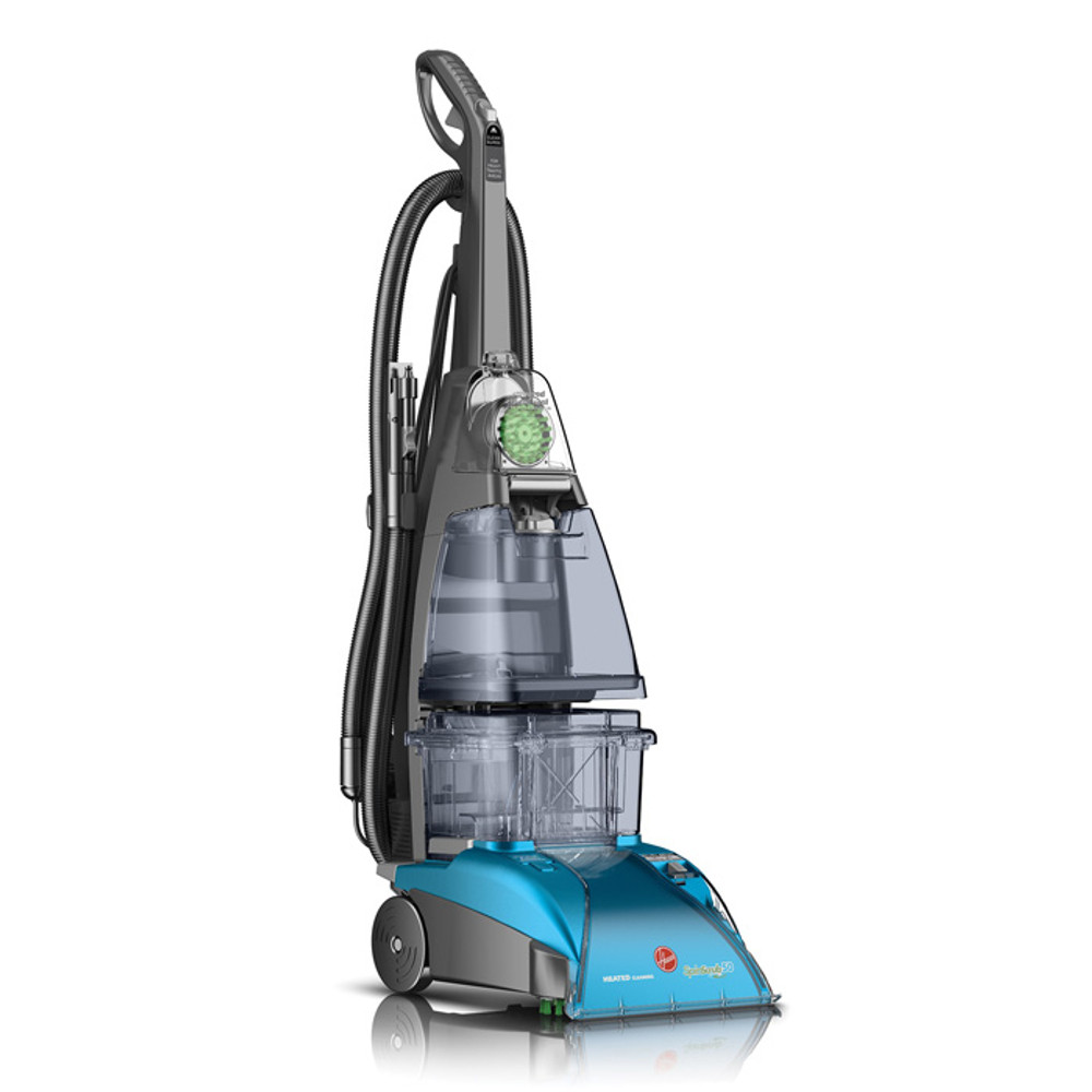 Hoover F5914 SteamVac with Clean Surge