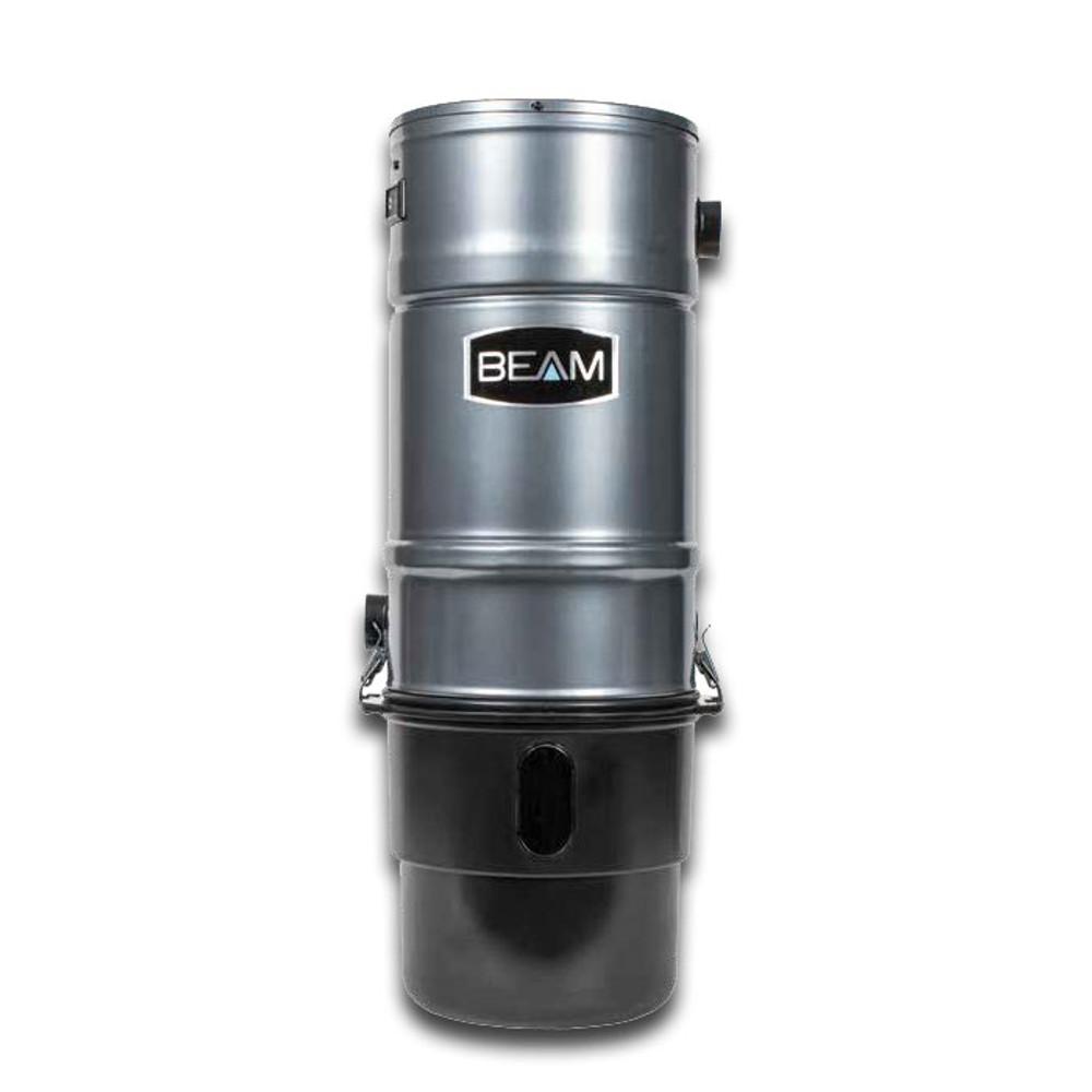 Beam 200B Central Vacuum Power Unit