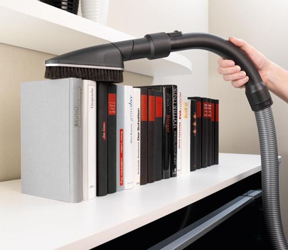 Miele Flexible Universal Brush Vacuum Cleaner Attachment