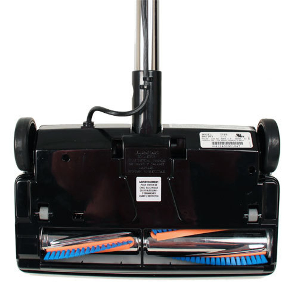 Beam 375A Deluxe Central Vacuum Electric Package
