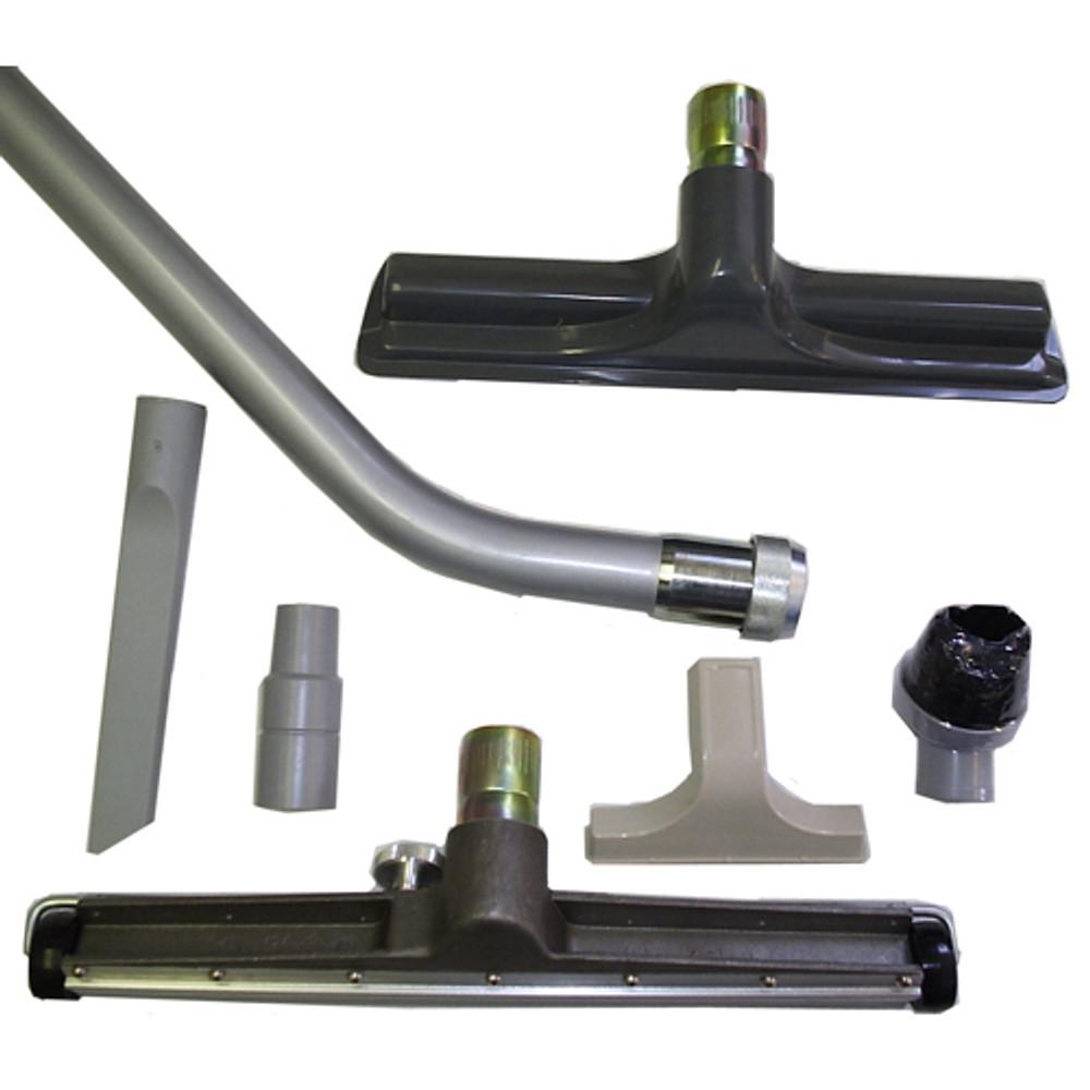 Commercial Wet Dry Tool Kit