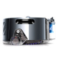 Right Side View of Dyson 360 Eye Robot Vacuum
