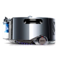 Left Side View of Dyson 360 Eye Robot Vacuum