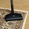 Miele SEB217-3 Carefully Cleans Gentle Carpet