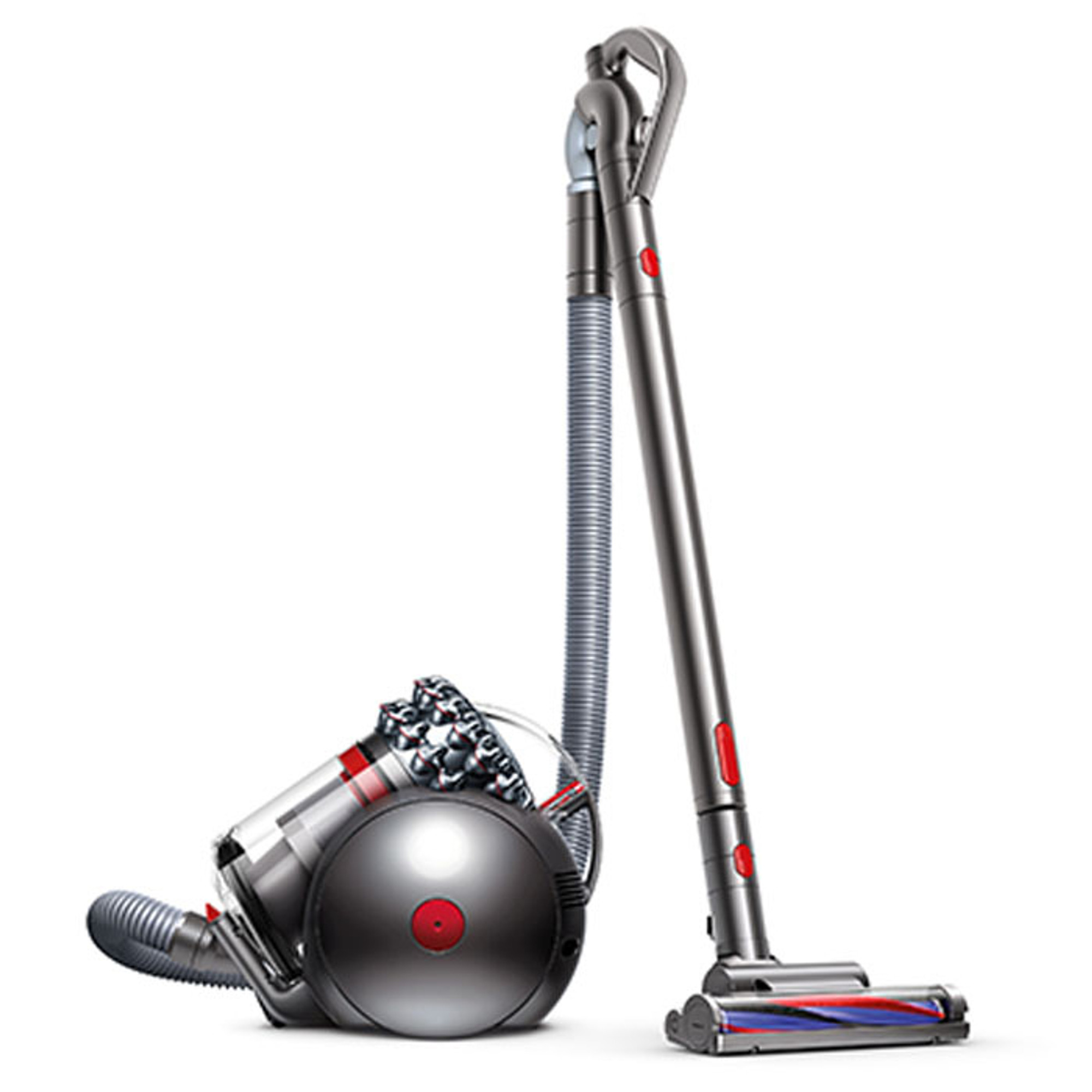 Superior Dyson Cinetic Big Ball Animal Canister Vacuum