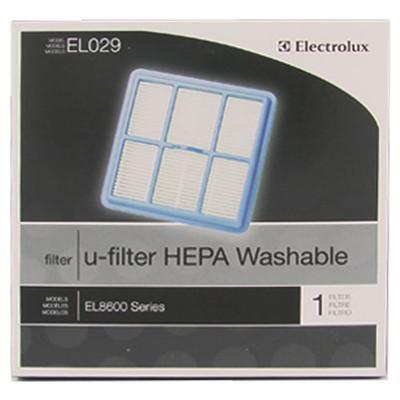 Electrolux EL029 U-Filter HEPA Washable