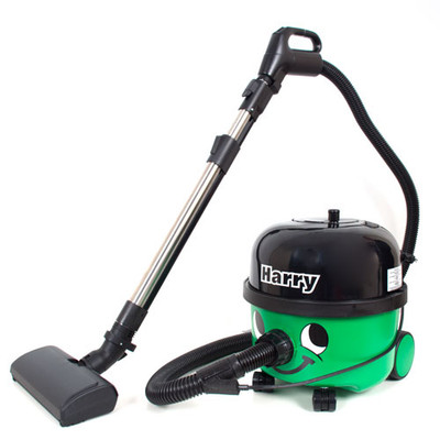 Numatic Harry HHR200 Vacuum with Power Nozzle.
