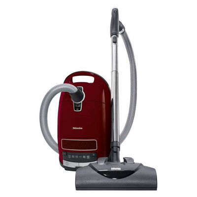 Miele Complete C3 Cat and Dog Vacuum Canada.