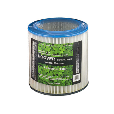 Hoover G2 and G3 Central Vacuum Filter - 38763006