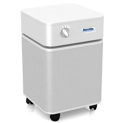 Austin HealthMate Plus Air Purifier.