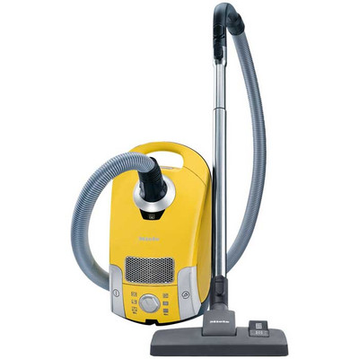 Miele Compact C1 Celebration Vacuum