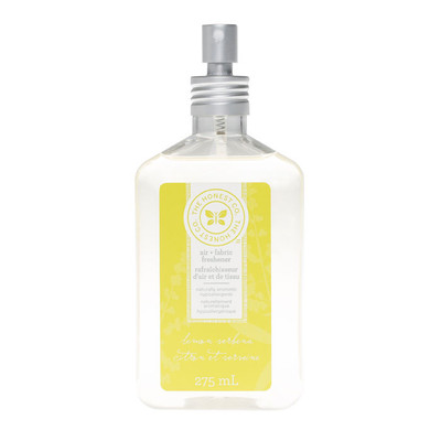 Honest Company Air and Fabric Freshener 275ml - Lemon Verbena