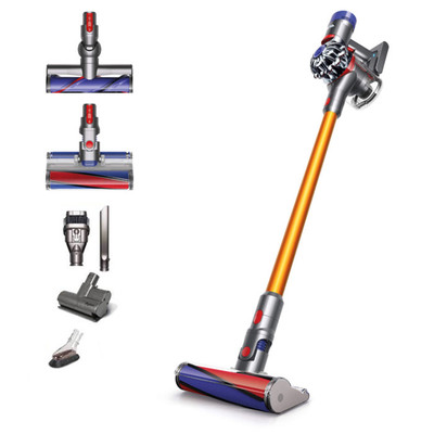 Buy Dyson V6 Cord Free Battery Operated Vacuum From Canada