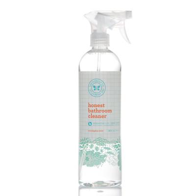Honest Company Bathroom Cleaner 769mL