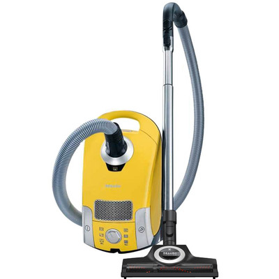 Miele Compact C1 Celebration STB305 Vacuum