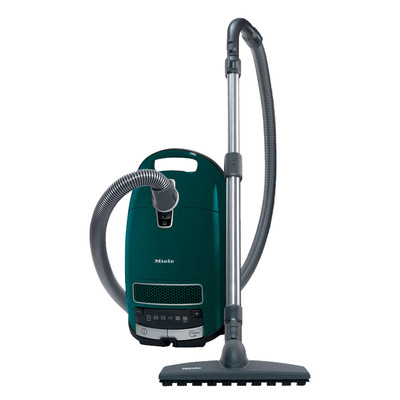 Miele Complete C3 Limited Edition Vacuum