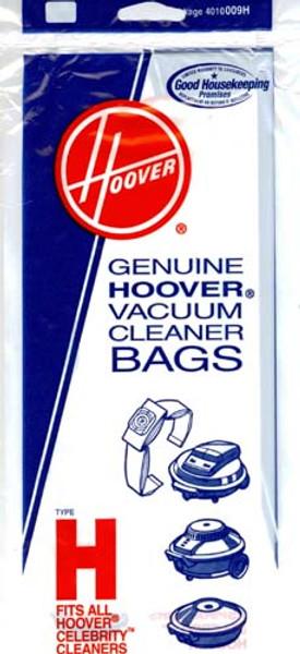Hoover Type H Vacuum Bags