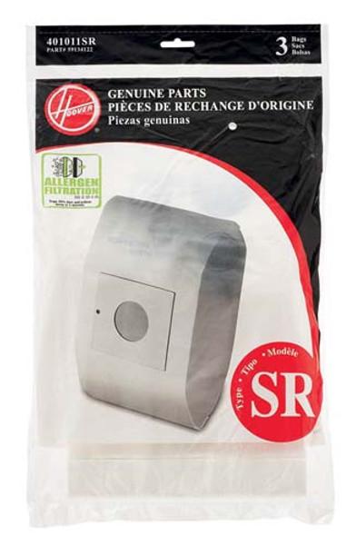 Hoover Type SR Vacuum Bags