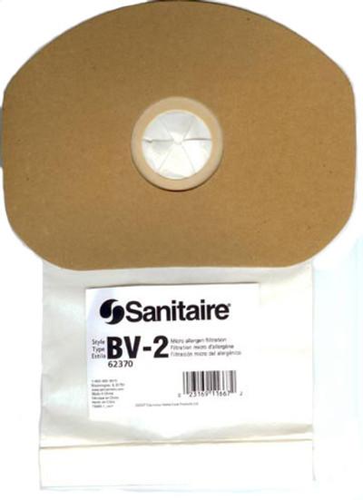 Sanitaire Back Pack Vacuum Bags 5pk