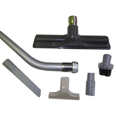 Commercial Vacuum Attachment Set