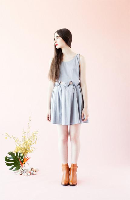 Token Dress