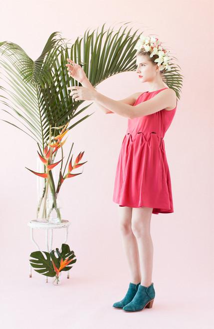 Flowering Dress