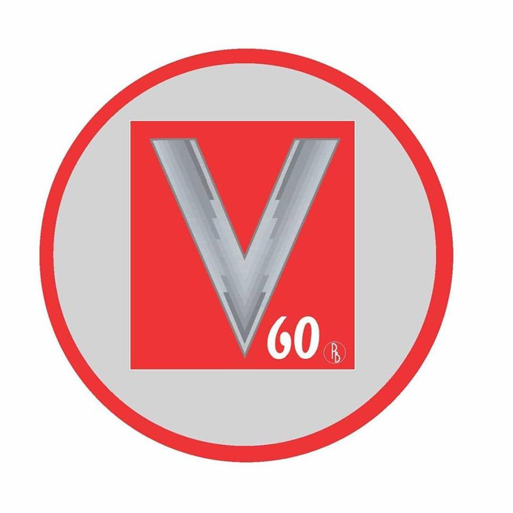 V60 Limited Edition Shaving Soap   Agent Shave
