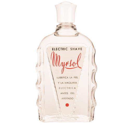 Myrsol Pre-Electric Shave   Agent Shave