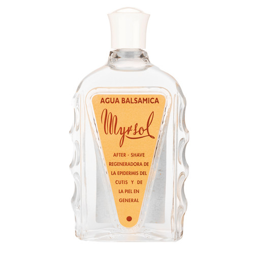 Myrsol After Shave - Agua Balsamica | Agent Shave