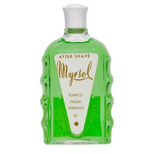 Myrsol After Shave - Formula C   Agent Shave