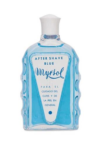 Myrsol After Shave -  Blue | Agent Shave