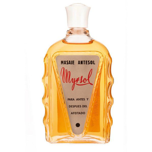 Myrsol After Shave - Antesol | Agent Shave
