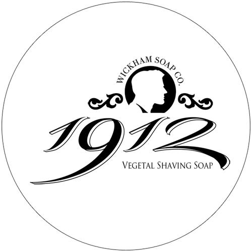 Wickham Soap Co 1912 Shaving Soap - Frankincense | Agent Shave