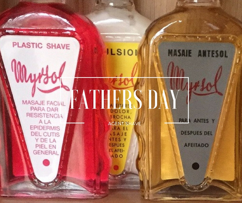 Fathers Day Shaving Gift Alert!